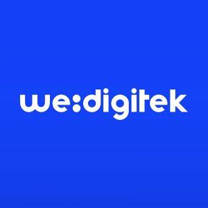Wedigitek