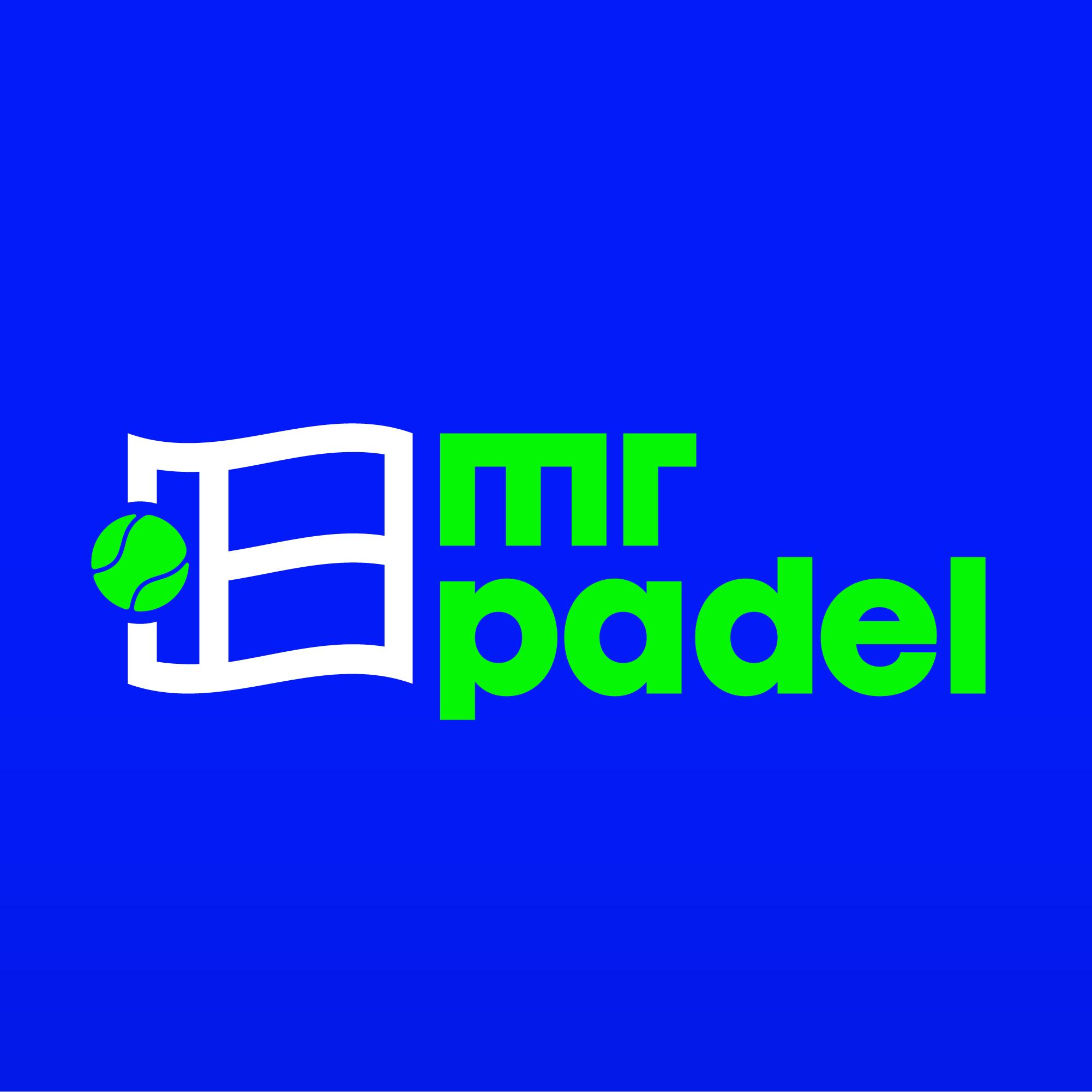 Mr.Padel